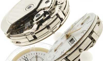 Valjoux-7750 Uhrwerk
