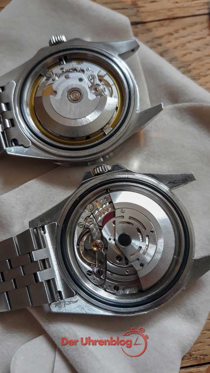 Rolex-GMT-Master-II-Werk