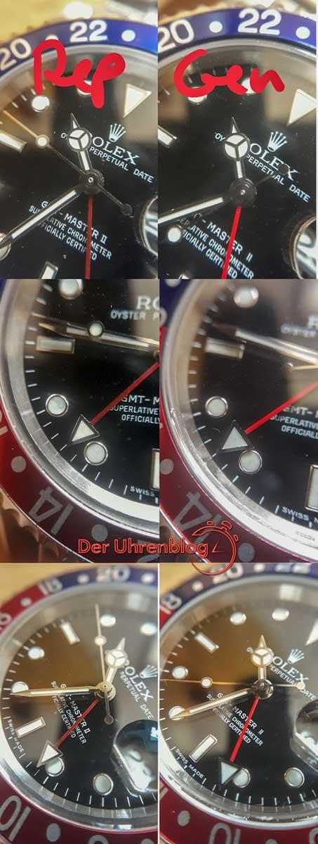 Rolex-GMT-Master-II-Zeiger
