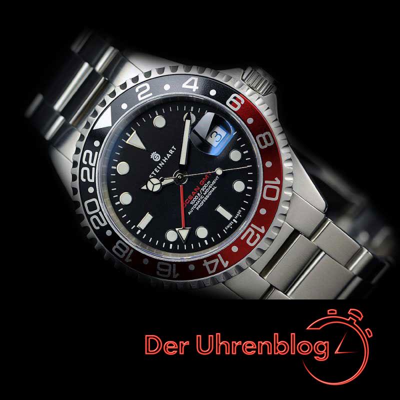 Steinhart-GMT-Ocean