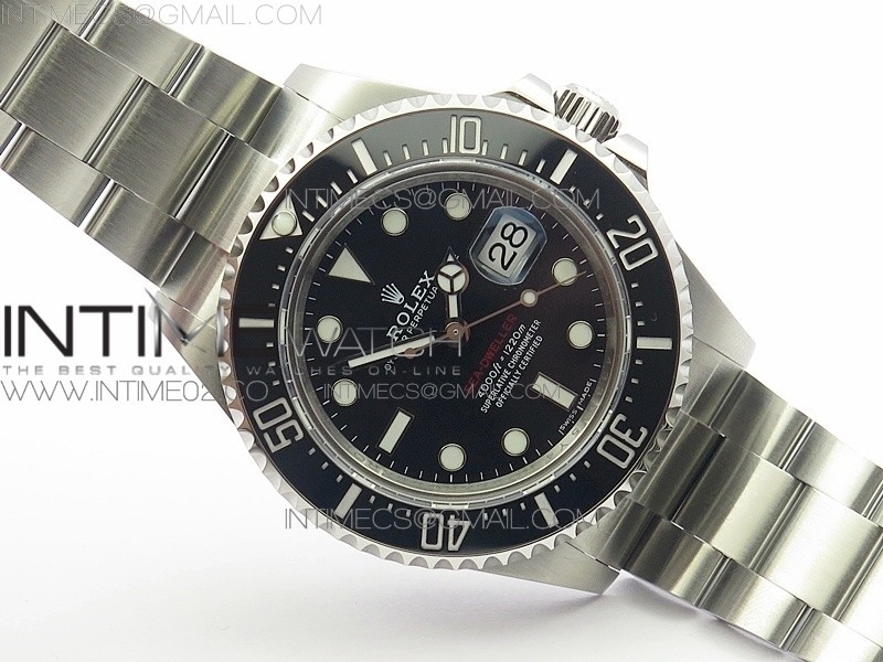 Rolex Sea Dweller - ARF V2