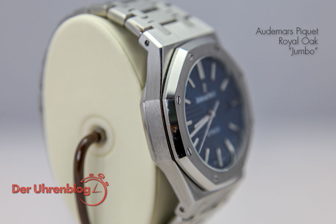 Audemars Piquet Royal Oak 15400 Replika
