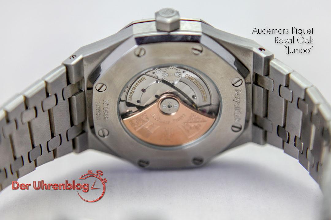 Audemars Piquet Royal Oak 15400 Replika