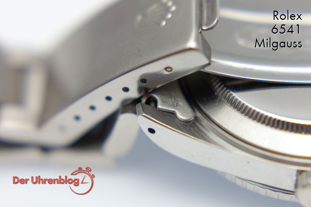 Rolex 6541 Milgauss Replika