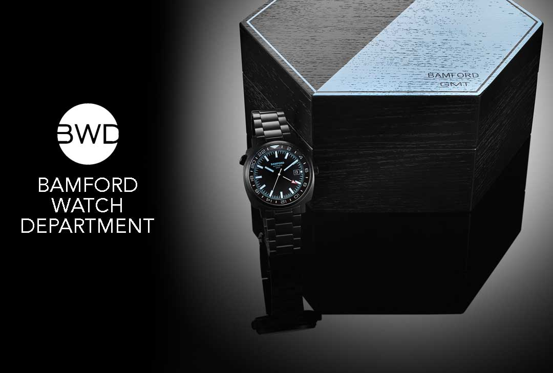 Bamford Watch Department