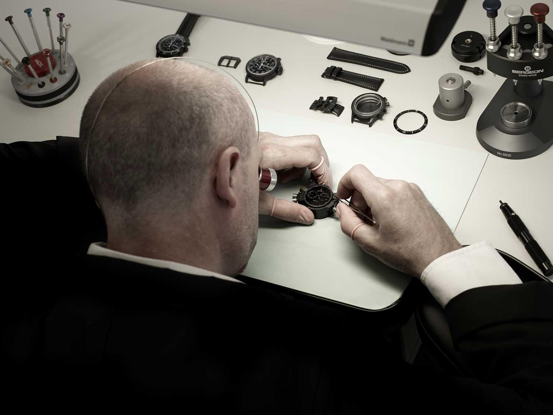 die Uhrmacher 1