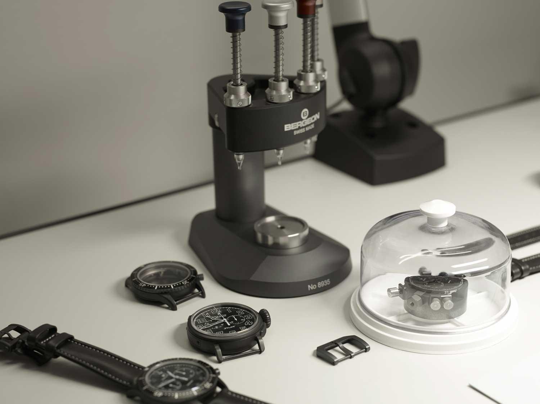 die Uhrmacher 2