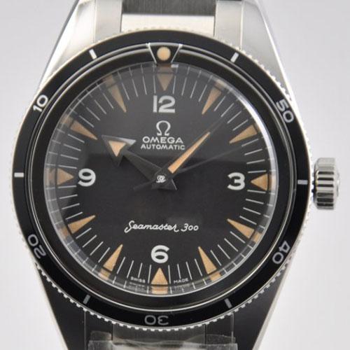 Seamaster 300 1957