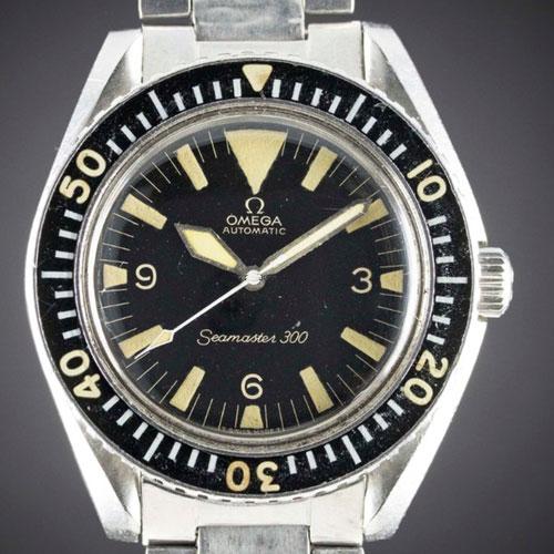 Seamaster 300 1968