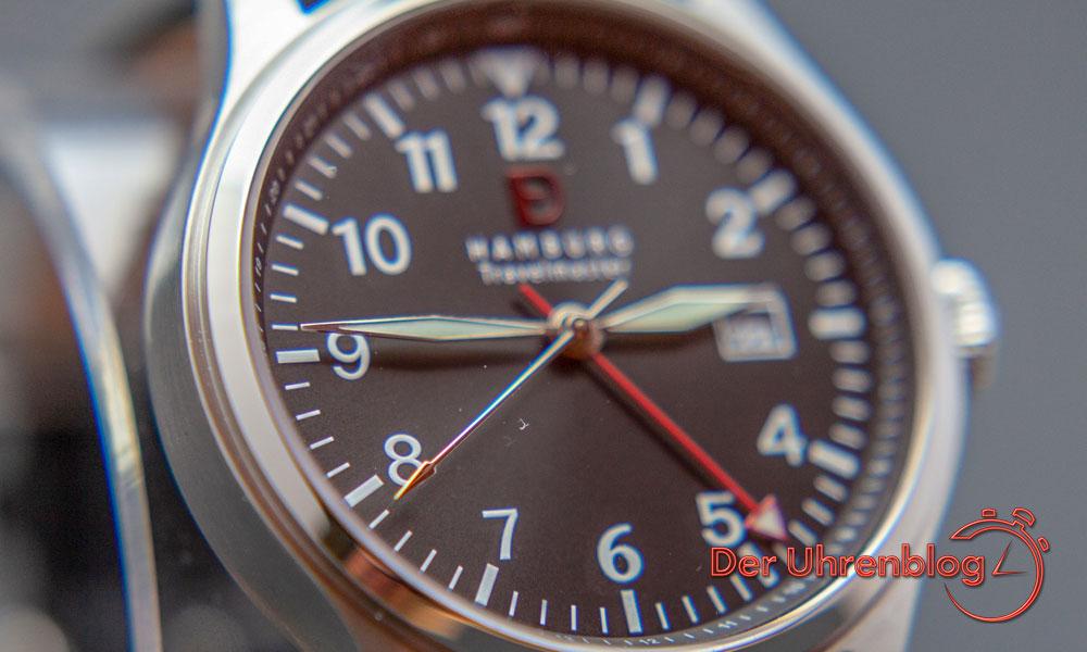 Travelmaster 42 GMT