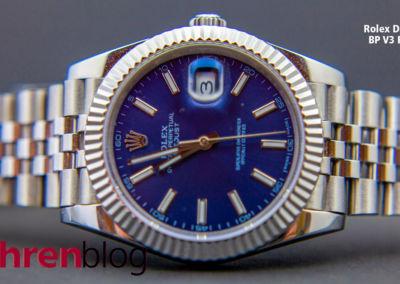 BP Factory V3 - Rolex Datejust