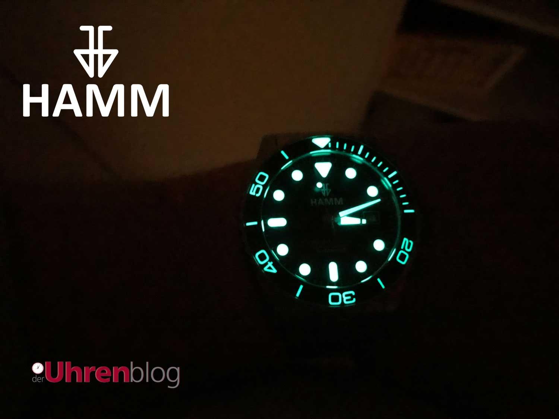 Hamm Sport Diver HSD1.1.